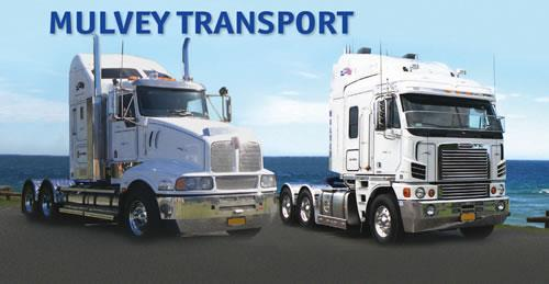Mulvey Transport