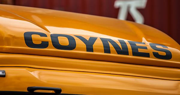 COYNES TRANSPORT INDUSTRIES