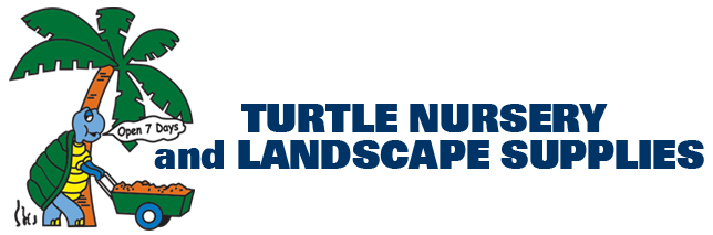 Turtle Landscape Supplies