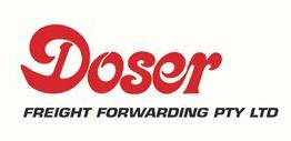 Doser Freight Forwarding