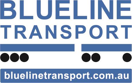 Blueline Transport