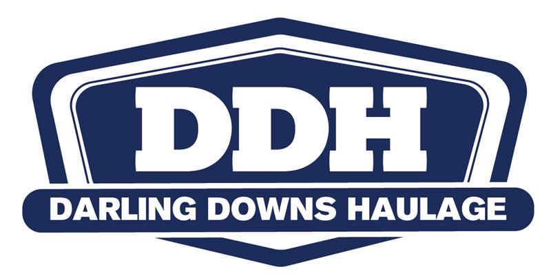 Darling Downs Haulage PTY LTD