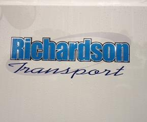 N Richardson Pty Ltd