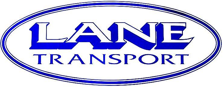 Lane Transport Pty Ltd