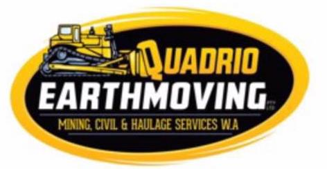 Quadrio Earthmoving