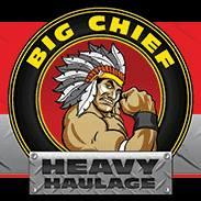 Big Chief Heavy Haulage DUPLICATE