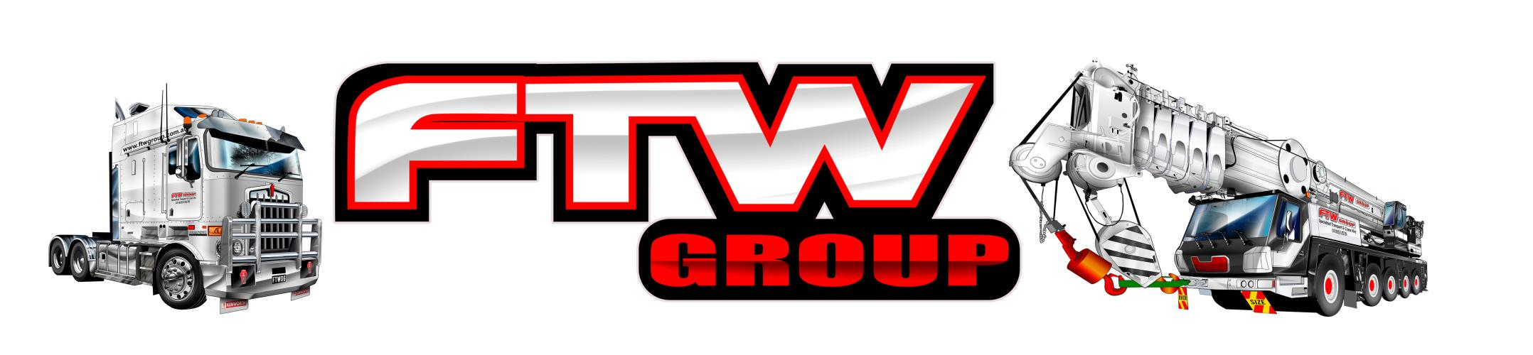 FTW Group Pty Ltd