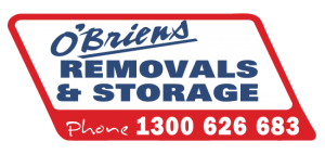 O'Briens Removals and Storage