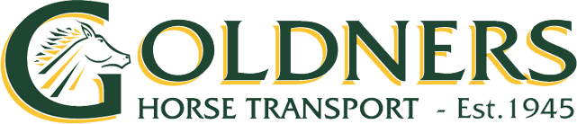 Goldners Horse Transport