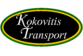 Kokovitis Transport Pty Ltd