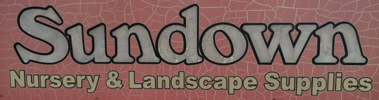 Sundown Landscape Supplies Pty Ltd