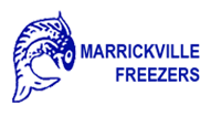 Marrickville Freezers