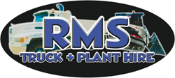 RMS Truck and Plant Hire