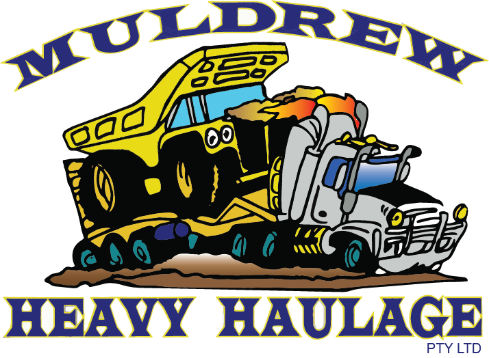 Muldrew Heavy Haulage
