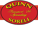 Quinn Transport and Spreading