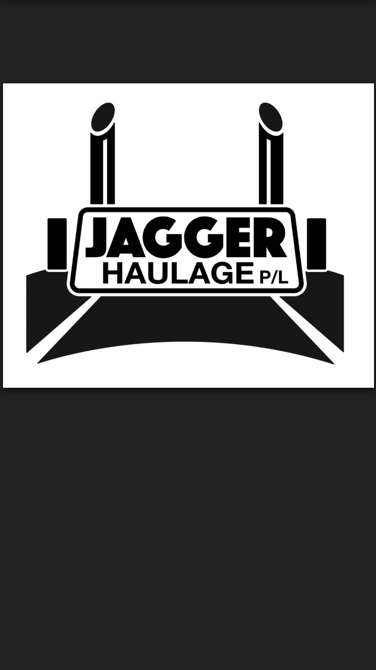 Jagger Haulage Pty Ltd