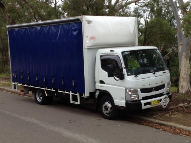 Daily  Freight Services NSW