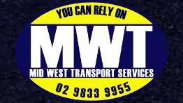 Mid West Transport