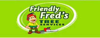 Friendly Fred's Tree Service