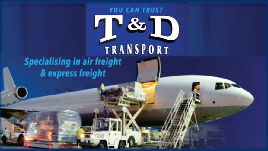 T&D Transport (NSW) Pty Ltd