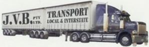 JVB Transport