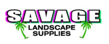Savage Landscaping Supplies