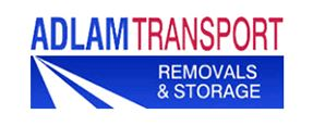 Adlam Transport Removals and Storage