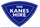 Kanes Hire Pty Ltd