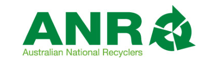 Australian National Recyclers Pty Ltd