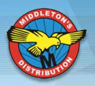 Middleton's Distribution