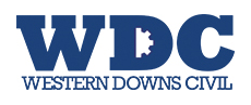 Western Downs Civil Pty Ltd