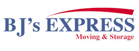 BJs Express Moving and Storage