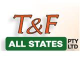 T & F All States Pty Ltd