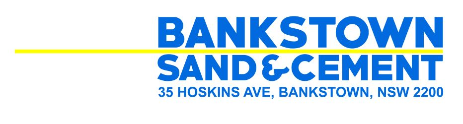 Bankstown Sand and Cement