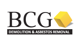 BCG Demolition & Asbestos Removal