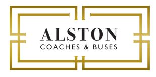 Alston Coaches and Buses
