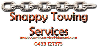 Snappy Towing Services