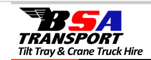 BSA Transport