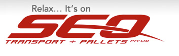 SEQ Transport and Pallets Pty Ltd