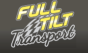 FULL TILT TRANSPORT