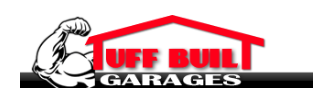 TUFF BUILT GARAGES