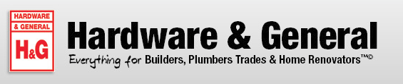 Hardware & General Supplies Ltd