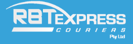 RBT EXPRESS COURIERS PTY LTD