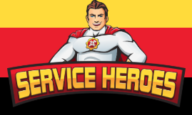 SERVICE HEROES