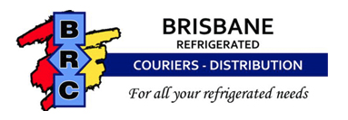 Brisbane Refrigerated Couriers