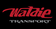 Waldie Transport