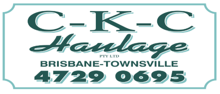 C-K-C Haulage PTY LTD