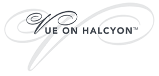 Vue on Halcyon