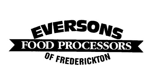 Eversons Food Processors