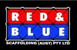 Red & Blue Scaffolding (Aust) Pty Ltd